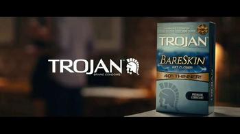 Trojan BareSkin Condoms TV Spot, 'Alphabetization' Featuring Lil Dicky - Thumbnail 10