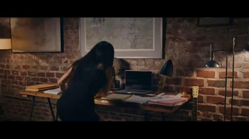 Trojan BareSkin Condoms TV Spot, 'Alphabetization' Featuring Lil Dicky