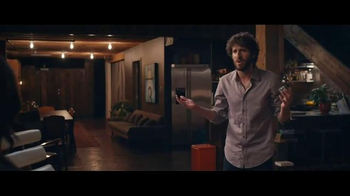 Trojan BareSkin Condoms TV Spot, 'Alphabetization' Featuring Lil Dicky