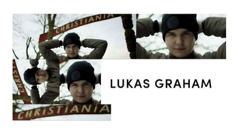 The Sound Drop TV Spot, 'Inspiration Everywhere' Featuring Lukas Graham