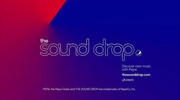 The Sound Drop TV Spot, 'Inspiration Everywhere' Featuring Lukas Graham - Thumbnail 7