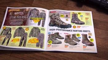 Bass Pro Shops Fall Hunting Classic TV Spot, 'Trick Shots' - Thumbnail 7