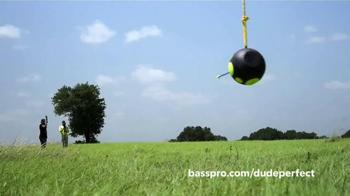 Bass Pro Shops Fall Hunting Classic TV Spot, 'Trick Shots' - Thumbnail 5