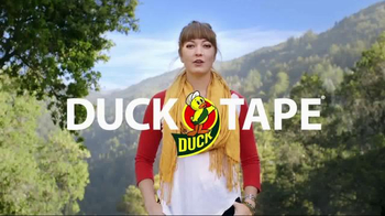 Duck Tape TV Spot, 'We Are Duct Tape' - Thumbnail 1