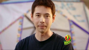 Duck Tape TV Spot, 'We Are Duct Tape' - Thumbnail 3