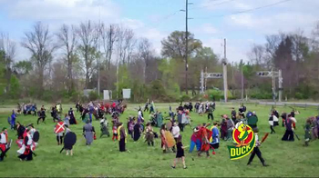 Duck Tape TV Spot, 'We Are Duct Tape' - Thumbnail 6