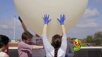 Duck Tape TV Spot, 'We Are Duct Tape' - Thumbnail 7