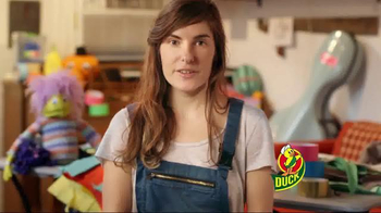 Duck Tape TV Spot, 'We Are Duct Tape' - Thumbnail 9