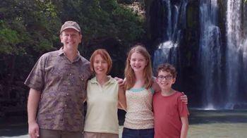 JetBlue Card TV Spot, 'Rainforest' - 1 commercial airings