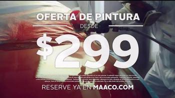 Maaco Oferta de Pintura TV Spot, 'Le encantará' [Spanish] - Thumbnail 8