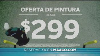 Maaco Oferta de Pintura TV Spot, 'Le encantará' [Spanish] - Thumbnail 9