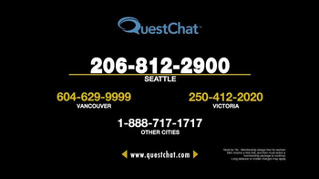 Quest Chat TV Spot, 'So Easy' - Thumbnail 3