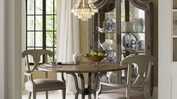 Thomasville Pre-Labor Day Sale TV Spot, 'Legendary Quality Furniture'