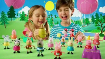 Peppa Pig and Friends TV Spot, 'Ready for Fun'
