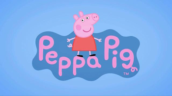 Peppa Pig and Friends TV Spot, 'Ready for Fun' - Thumbnail 1
