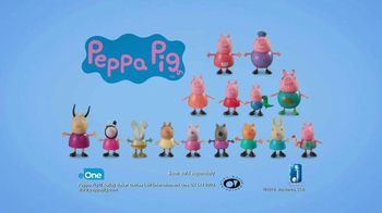 Peppa Pig and Friends TV Spot, 'Ready for Fun' - Thumbnail 9