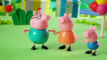 Peppa Pig and Friends TV Spot, 'Ready for Fun' - Thumbnail 3