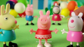 Peppa Pig and Friends TV Spot, 'Ready for Fun' - Thumbnail 4