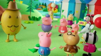 Peppa Pig and Friends TV Spot, 'Ready for Fun' - Thumbnail 5