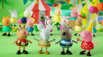 Peppa Pig and Friends TV Spot, 'Ready for Fun' - Thumbnail 7