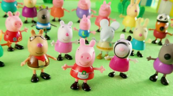 Peppa Pig and Friends TV Spot, 'Ready for Fun' - Thumbnail 8