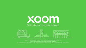 Xoom TV Spot, 'Recarga celulares' [Spanish] - Thumbnail 8