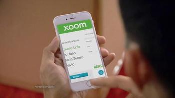 Xoom TV Spot, 'Recarga celulares' [Spanish] - Thumbnail 3