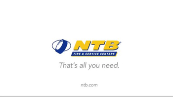 National Tire & Battery Labor Day Savings TV Spot, 'Steering Wheel' - Thumbnail 10