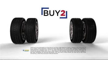 National Tire & Battery Labor Day Savings TV Spot, 'Steering Wheel' - Thumbnail 5