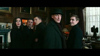 Now You See Me 2 Home Entertainment TV Spot
