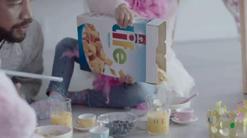 Life TV Spot, 'Enjoy All of It' Song by Flo Rida - Thumbnail 2
