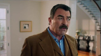 AAG Reverse Mortgage TV Spot, 'Home Equity Chair' Featuring Tom Selleck - Thumbnail 2