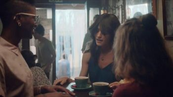 Dove Chocolate TV Spot, 'Each & Every Day' Song by Edith Piaf