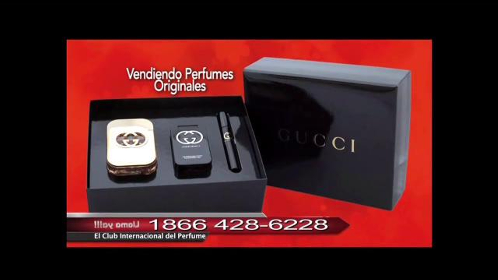 El club internacional del perfume tv commercial 39 trabaja en casa 39 - Trabaja en casa ...