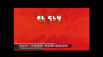 El Club Internacional del Perfume TV Spot, 'Trabaja en casa' [Spanish] - Thumbnail 1