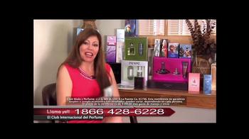 El Club Internacional del Perfume TV Spot, 'Trabaja en casa' [Spanish] - Thumbnail 10