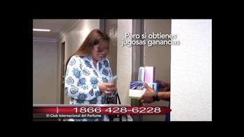 El Club Internacional del Perfume TV Spot, 'Trabaja en casa' [Spanish] - Thumbnail 4