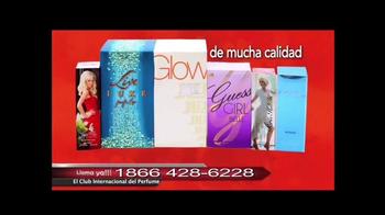 El Club Internacional del Perfume TV Spot, 'Trabaja en casa' [Spanish] - Thumbnail 5