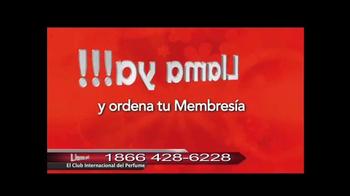 El Club Internacional del Perfume TV Spot, 'Trabaja en casa' [Spanish] - Thumbnail 6