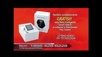 El Club Internacional del Perfume TV Spot, 'Trabaja en casa' [Spanish] - Thumbnail 8