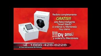 El Club Internacional del Perfume TV Spot, 'Trabaja en casa' [Spanish] - Thumbnail 9