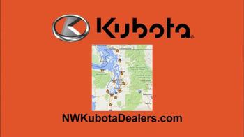 Kubota Shift Into Savings Sales Event TV Spot, 'RTV-X Series' - Thumbnail 9