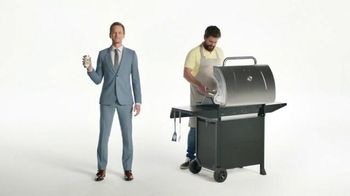 Heineken Light TV Spot, 'The Grill Master' Featuring Neil Patrick Harris - 6476 commercial airings