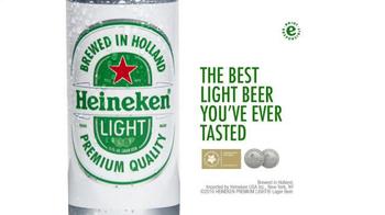 Heineken Light TV Spot, 'The Grill Master' Featuring Neil Patrick Harris - Thumbnail 10