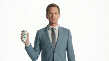 Heineken Light TV Spot, 'The Grill Master' Featuring Neil Patrick Harris - Thumbnail 2
