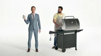 Heineken Light TV Spot, 'The Grill Master' Featuring Neil Patrick Harris - Thumbnail 4