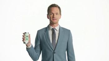 Heineken Light TV Spot, 'The Grill Master' Featuring Neil Patrick Harris - Thumbnail 5
