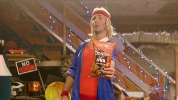 Doritos Mix Cheese Explosion TV Spot, 'Mason Moves'