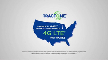 TracFone TV Spot, 'When It Matters Most' - Thumbnail 6