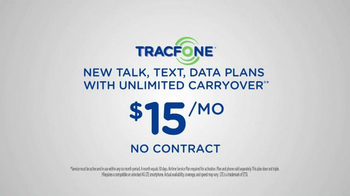 TracFone TV Spot, 'When It Matters Most' - Thumbnail 5